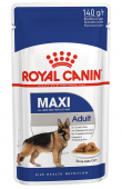 Royal Canin Adult Maxi, 140 г