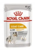 Royal Canin Adult Coat Care, 85 г