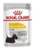 Royal Canin Adult Dermacomfort, 85г