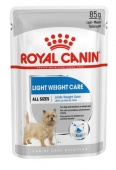 Royal Canin Adult Light Weight Care, 85г