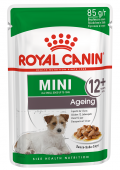 Royal Canin Ageing Mini 12+, 85 г